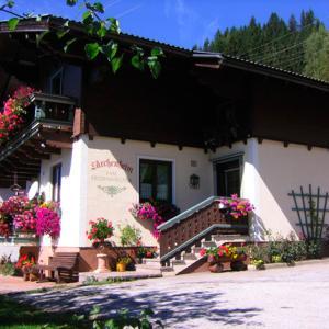 Fotos de l'hotel: Haus Lärchenheim, Wagrain