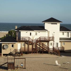 Hotelbilder: Apart En La Playa, Mar de las Pampas