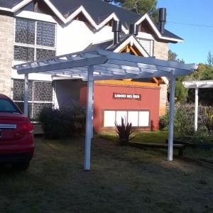 Zdjęcia hotelu: Lodge Costa del Este, Costa del Este