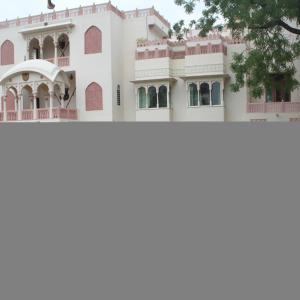 Hotelfoto's: Bharat Mahal Palace, Jaipur