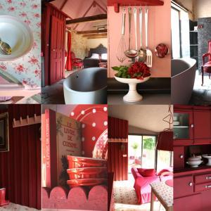 Hotel Pictures: La Maison Des Lamour, Plélo
