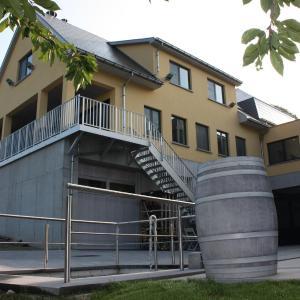 Hotelfoto's: Hotel Gasthof Kapelhof, Erpe-Mere