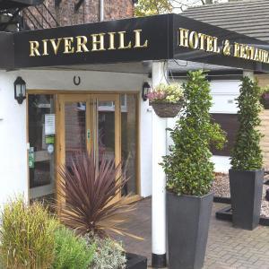 Hotel Pictures: The Riverhill Hotel, Birkenhead