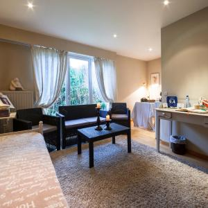 Hotellbilder: B&B Le 36, Brussel