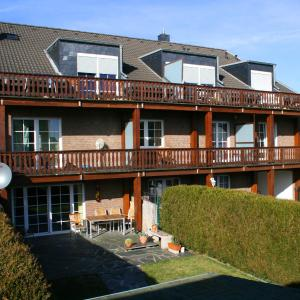 Hotel Pictures: Pension Prell, Düren - Eifel