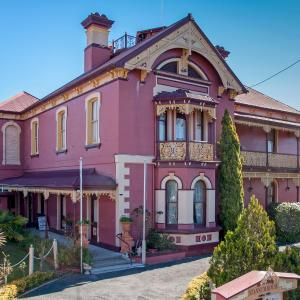 Hotel Pictures: Stannum House, Tenterfield