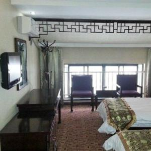 Hotel Pictures: Shuxin Inn (Chinese Citizen Only), Tongliao