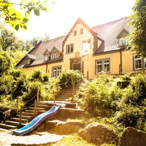 Hotel Pictures: Jugendherberge Königsberg in Bayern, Königsberg in Bayern