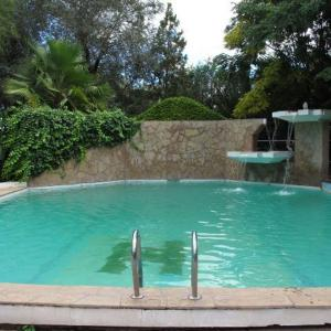Zdjęcia hotelu: Hosteria Cabra Corral, Cabra Corral