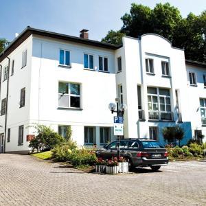 Hotel Pictures: Hotel Haus am Park, Bad Homburg vor der Höhe