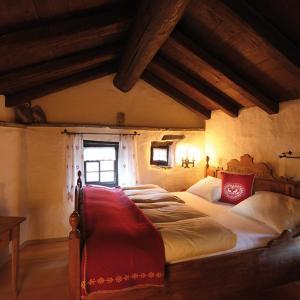 Hotel Pictures: Hotel Casa da Luzi, Surcasti