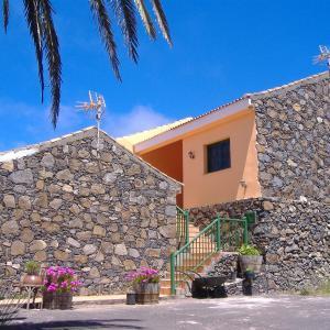Hotel Pictures: Casas Rurales Amparo Las Hayas, Valle Gran Rey
