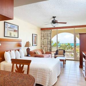 Hotellbilder: La Cabana BRC Studio & Apartment, Palm-Eagle Beach