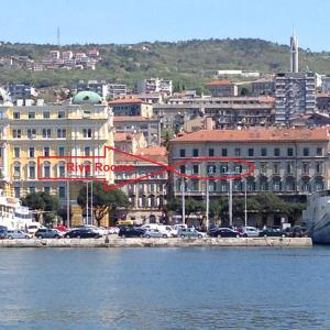 Hotellikuvia: B&B Riva Rooms, Rijeka