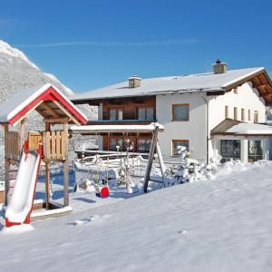 Hotelfoto's: Appartementhaus Lechner, Arzl im Pitztal