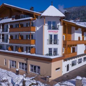 Photos de l'hôtel: Das Seiwald, Kirchdorf in Tirol