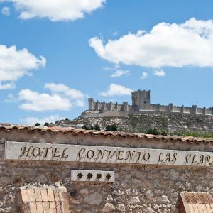 Hotel Pictures: Hotel Spa Convento Las Claras, Peñafiel