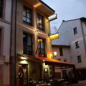 Hotel Pictures: Hotel Los Molinos, Llanes