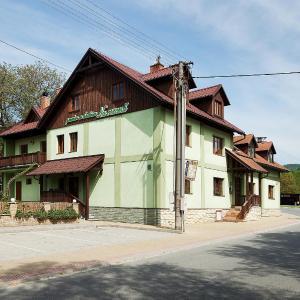 Hotel Pictures: Penzion Pivovar Vraník, Trnava