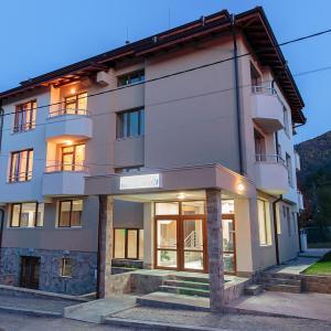 Hotelbilder: Guest House Relaxa, Sapareva Banya