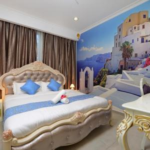 Foto Hotel: Hotel de Art @ Section 19, Shah Alam
