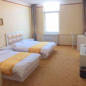 Hotel Pictures: Jianan Hotel, Zhangjiakou
