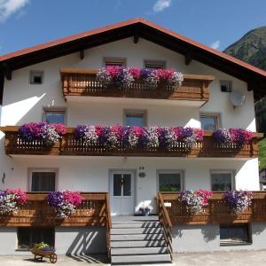 Hotellbilder: Haus Alpenrose, Sankt Leonhard im Pitztal