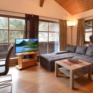 Hotellbilder: Appartement Holzleiten by NV-Appartements, Jochberg