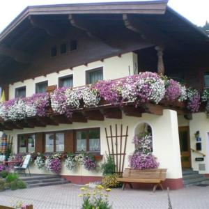 Φωτογραφίες: Haus Nussbaumer, Maishofen