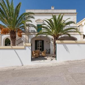 Foto Hotel: Villa di Lucia, Castrignano del Capo