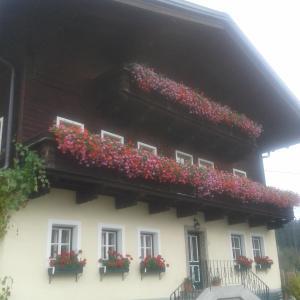 Фотографии отеля: Göttfriedbauer, Альтенмаркт (Понгау)