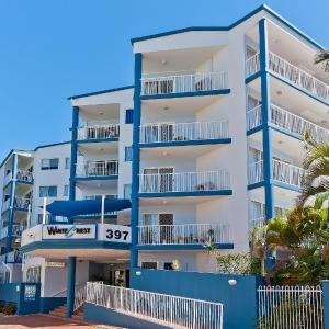 Photos de l'hôtel: White Crest Luxury Apartments, Hervey Bay