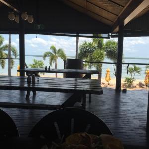 Фотографии отеля: Crab Claw Island, Bynoe Harbour