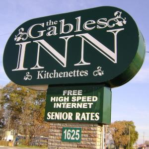 Hotel Pictures: The Gables Inn, Sarnia