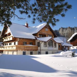 Hotel Pictures: Forsterhof, Ramsau am Dachstein