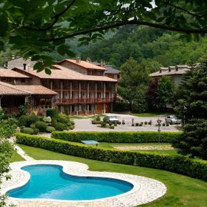 Hotel Pictures: Hotel La Coma, Setcases