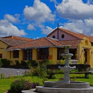 Hotel Pictures: La Quinta Colorada, Lasso