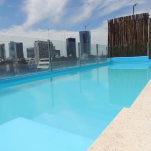 Zdjęcia hotelu: Galerias Hotel, Buenos Aires