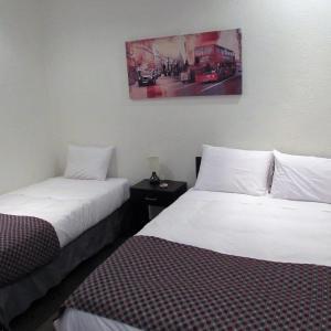 Hotel Pictures: Hotel Central San Fernando, San Fernando