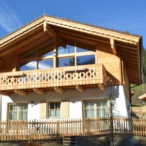 Hotellikuvia: Chalet 18 by Alpen Apartments, Wald im Pinzgau