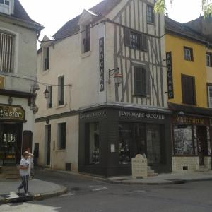 Hotel Pictures: Les appartements de Chablis, Chablis