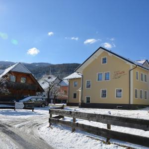 Hotelbilleder: Haus Ofner am Kreischberg, Sankt Georgen ob Murau