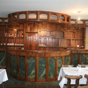 Hotellikuvia: Tergi Hotel, Kazbegi