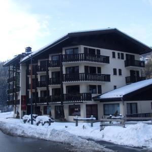 Hotel Pictures: Maeva Particuliers Résidence Les Balcons d'Anaïte, Les Houches