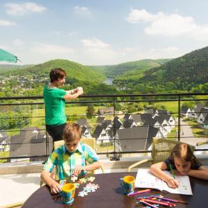 Hotelbilleder: Landal Eifeler Tor, Heimbach