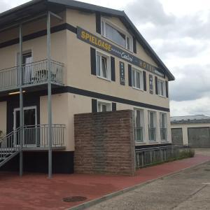 Hotelbilleder: CASILINO Hotel A 24 Wittenburg, Wittenburg
