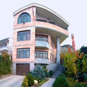 Hotelbilleder: Grand Hostel Yerevan, Yerevan