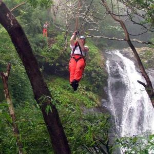 Hotel Pictures: Adventure Park & Hotel Vista Golfo, Tajo Alto