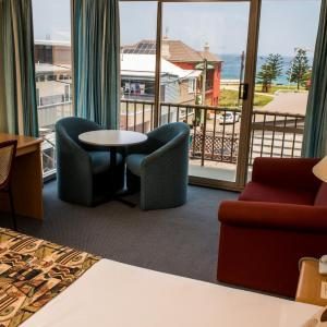 Fotos do Hotel: Newcastle Beach Hotel, Newcastle