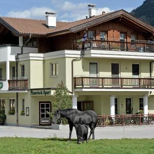 Hotel Pictures: Apartments zum Grian Bam, Ried im Zillertal